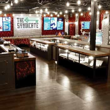 The Syndicate Huntington Park