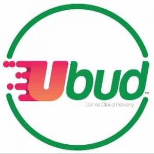 Ubud Delivery Logo