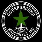 Underground Medicinals Inc Delivery Logo