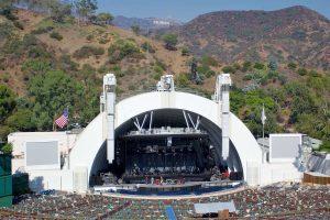 3 stony socal concert venues