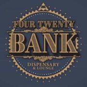 420 Bank Palm Springs Marijuana Dispensary