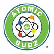 Atomic Budz Dispensary Logo