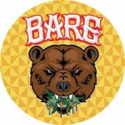 BARE Dispensary Logo