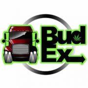 Budex Delivery Logo