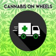 Cannabis on Wheels Southern California Delivery Service