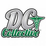DC Collective Dispensary Logo