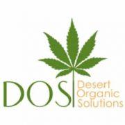 Desert Organic Solutions Dispensary Logo