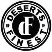 Deserts Finest Dispensary Logo