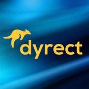Dyrect Delivery Logo