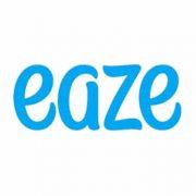 Eaze Delivery Logo
