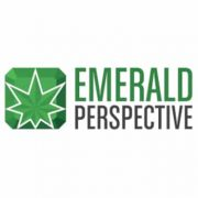 Emerald Perspective Delivery Logo