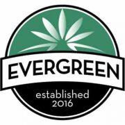 Evergreen Dispensary Logo