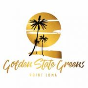 Golden State Greens Dispensary Logo