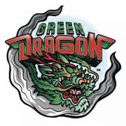Green Dragon Dispensary Logo