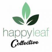 Happy Leaf Collective Dispensary Logo