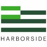 Harborside Dispensary Logo