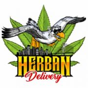 Herban Delivery Logo