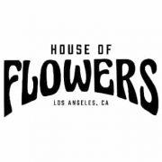 House of Flowers Dispensary Logo