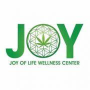 Joy of Life Wellness Center Dispensary Logo