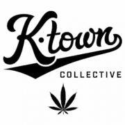 Koreatown Collective Dispensary Logo