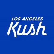 LA Kush Dispensary Logo