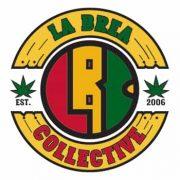 La Brea Collective Dispensary Logo