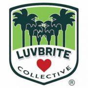 Luvbrite Delivery Logo