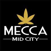 MECCA Mid City Dispensary Logo