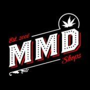 MMD Dispensary Logo