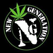 New Generation Dispensary Logo