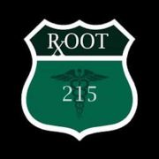 Root 215 Delivery Logo