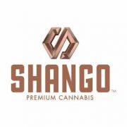 Shango Dispensary Logo