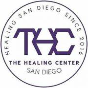 THCSD Dispensary Logo