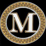 The Mericanna Dispensary Logo
