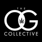 The OG Collective Dispensary Logo