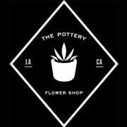 The Pottery Dispensary Logo