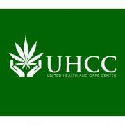 UHCC Dispensary Logo